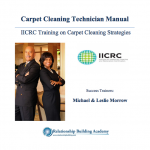 Carpet Cleaning Technician Manual